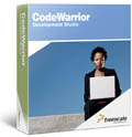 Code Warrior Development Tools